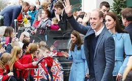 Kate Middleton Hints She's Ready for Fourth Baby With Husband Prince William