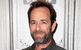 Luke Perry Hospitalized After Suffering Stroke at Los Angeles Home