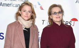 Mamie Gummer Gives Birth, Welcomes First Child, a Baby Boy, With Fiance Mehar Sethi