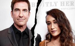 Dylan McDermott Splits With Maggie Q, Ends Engagement After 4 Years