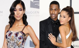 Big Sean Splits With Girlfriend Jhene Aiko Ahead Ariana Grande Hangout