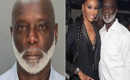 Cynthia Bailey's Former Husband Peter Thomas Arrested For Getting Off a Plane at Miami International Airport