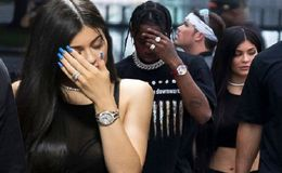 Kylie Jenner Accuses Partner Travis Scott of Cheating; Rapper Denies Accusations