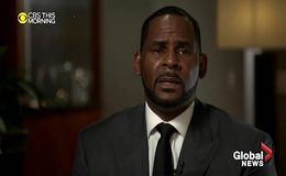 R. Kelly Breaks Down and Denies Sexual Abuse Allegations in CBS This Morning