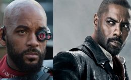 Idris Elba Replaces Will Smith as Deadshot in Suicide Squad 2; unsure of Margot Robbie?