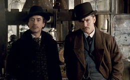 Release Date for Sherlock Holmes 3, with Robert Downey Jr and Jude Law Pushed back, again?