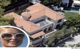 Paris Hilton's Party Pad in Hollywood Hills Open for Partying at $30,000 per month