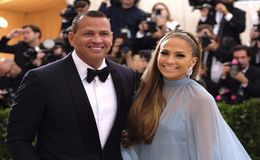 Jennifer Lopez and Alex Rodriguez are Finally Engaged; Confirmed by the Big Rock on her Fingers