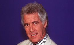 Beverly Hills, 90210 Actor Jed Allan Dies 8 Days After 84th Birthday