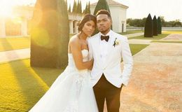 Chance the Rapper and Kirsten Corley Announced Husband and Wife; Attended by Kim Kardashian, Kanye West and Dave Chappelle