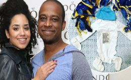 Keith Powell's Wife Jill Knox Gives Birth, Welcomes a Baby Girl
