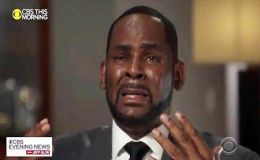 Police Rush to R. Kelly's House after a 911 Suicide Call was Made