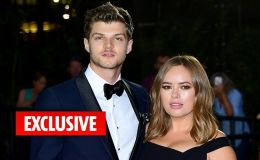 YouTuber Tanya Burr Leaving Husband Jim Chapman After Three and a Half Years of Marriage