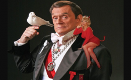 Magician Johnny Thompson aka 'The Great Tomsoni' Dies At Age 84