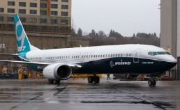 President Trump Passes Verdict to Ground all Boeing 737 Max 8 and Max 9 Aeroplanes after Ethiopian Crash