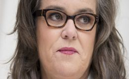 Rosie O'Donnell Was Sexually Abused by Her Father as a Child