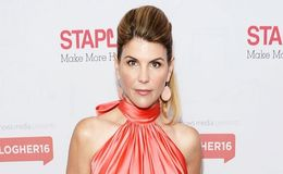 Lori Loughlin Posts $1 Million Bond After Her Arrest for College Admissions Scam