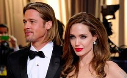 Brad Pitt and Angelina Jolie Negotiating for a Single Status in Divorce