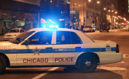 Rapper Lil Mister, Aged 24, Shot & Killed in Chicago
