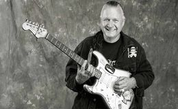 King of the Surf Guitar, Guitarist Dick Dale Dies at 81