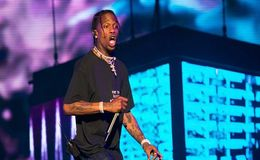 Travis Scott Bags a Record Breaking $1.7 million at The Forum, California