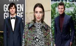 Emma Roberts Ends Engagement With Evan Peters and Began Dating New Boyfriend Garrett Hedlund