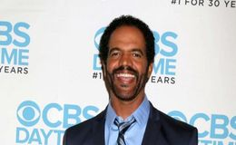 Kristoff St. John's Cause of Death Revealed as His Heart Disease