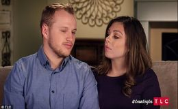 Josiah Duggar's Wife Lauren Swanson Reflects on Suffering Miscarriage
