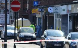 Shop Worker Stabbed to Death in 'Violent Robbery' in Pinner, England
