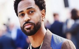 Big Sean Speaks About Struggle Depression and Anxiety