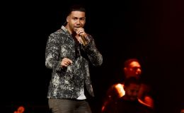 Romeo Santos Reveals He Welcomed Second Child, a Baby Boy