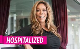 Wendy Williams Was Hospitalized After Alcohol Relapse