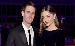 Miranda Kerr is Pregnant, Expecting Second Child With Husband Evan Spiegel