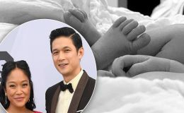Shelby Rabara Gives Birth, Welcomes First Child, a Baby Girl, With Husband Harry Shum Jr.
