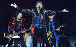The Rolling Stones Postpone Tour Due to Mick Jagger's Health Issues