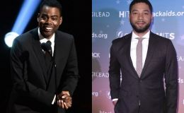 American Comedian Chris Rock Yet Again Makes Brutal Jokes About Jussie Smollett