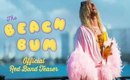 Bad Luck For Matthew McConaughey, The Beach Bum Receives His Career Worst Box Office Opening