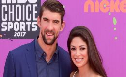 Michael Phelps' Wife Nicole Johnson is Pregnant, Expecting Third Child