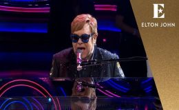 Openly Gay Musician Elton John Backs George Clooney in the Brunei Hotel Boycott
