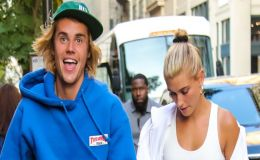 Hailey Baldwin Reacts to Husband Justin Bieber's April Fools Pregnancy