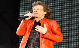 Rolling Stones' Frontman, Mick Jagger, aged 75, Getting a Heart Surgery