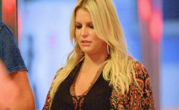 Jessica Simpson Says C-Section Recovery is 'No Joke' After Giving Birth to a Baby