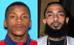 Suspect of Nipsey Hussle Murder, Eric Holder, Arrested in California