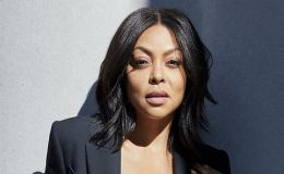 Taraji P. Henson Reveals About Suffering Depression and Anxiety