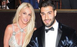 Britney Spears' Boyfriend is all Praises For Her Following Her Struggles With Her Father's Health Issues