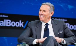 Howard Schultz Criticized Democrats As He Weighs 2020 Bid