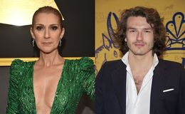 Céline Dion is Not Dating Backup Dancer Pepe Muñoz: He