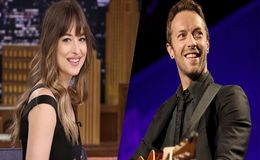Chris Martin and Dakota Johnson May Get Engaged Soon