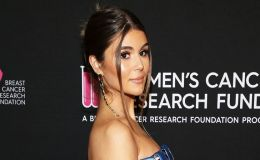 Olivia Jade Giannulli Went to College to Avoid Having 'Weird FOMO'