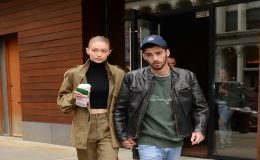 Zayn Malik Rants at Gigi Hadid Haters: Leave Her the F—k Alone